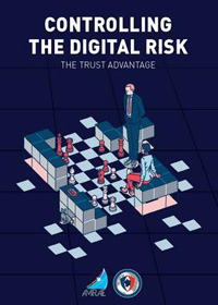 Controlling the digital risk