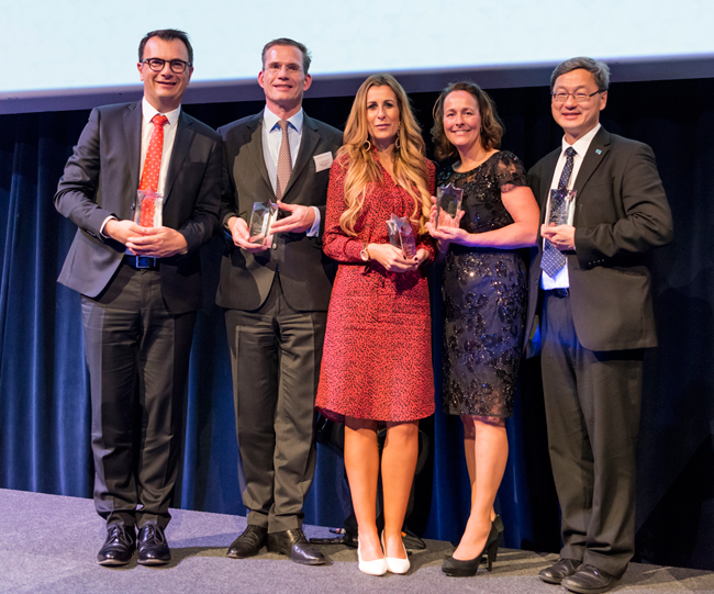 European Risk Manager Awards 2018